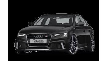 Audi A4 2013 (8K2)