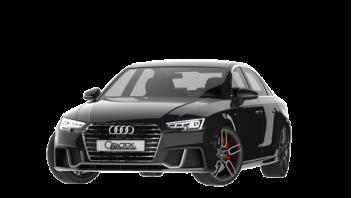 Audi A4 2016 (8W2)