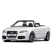 Audi A4 Cabriolet 2006 (8HE)