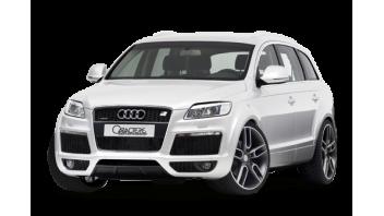 Audi Q7 2006 (4L)