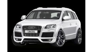 Audi Q7 2009 (4L9)
