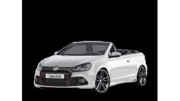 VW Golf 6 Cabrio
