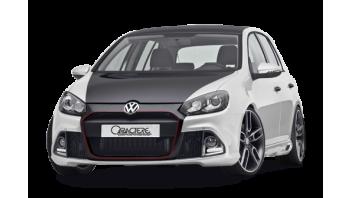 VW Golf 6 GTI/GTD