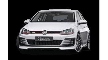 VW Golf 7 GTI/GTD