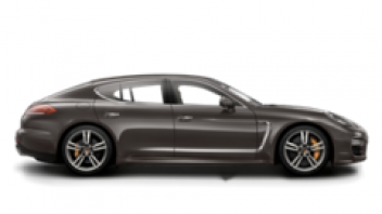 Panamera Turbo S 2014- (970 FL)